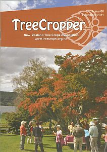 TreeCropper 68 front cover
